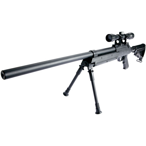 Urban Sniper Spring Airsoft Rifle