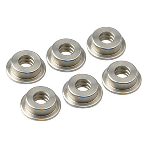 ASG 6mm 6 Pieces Metal Bushing