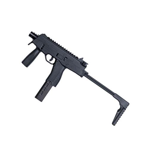 ASG MP9 A1  B-T Black Airsoft Machine Gun