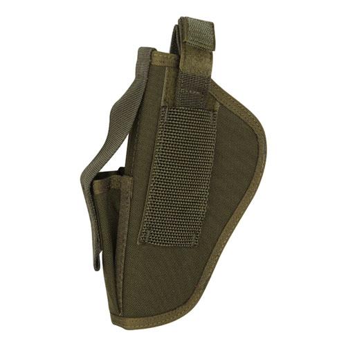 Pistol Belt Holster - Mid Size
