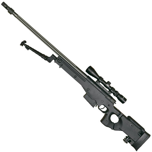 AW .338 Spring Airsoft Sniper Rifle
