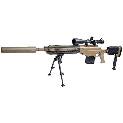 ProLine ASW338LM Sniper Ashbury Airsoft rifle