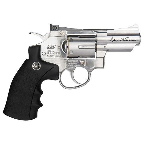 ASG Dan Wesson 2.5 Inch BB Revolver