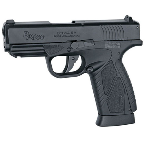 BP9CC GNB MS CO2 4.5mm Airgun