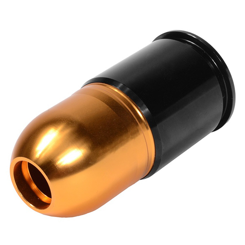 ASG Green Gas Airsoft Grenade Shell