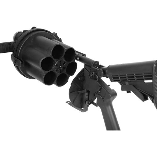 ASG MGL MK 1S 40mm Airsoft Grenade Gun