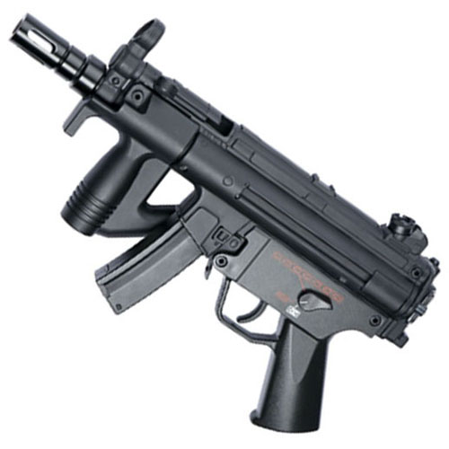 ASG AEG SLV BT5 PDW Airsoft Rifle