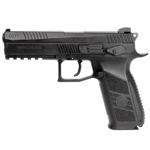 P-09 Blowback Pellet Pistol