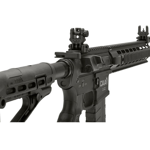 M4 Carbine CAA Airsoft Rifle - Black
