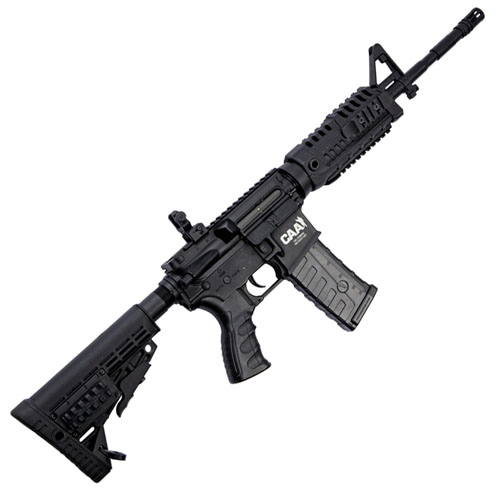 M4 Carbine Sportline CAA Airsoft Rifle - Black