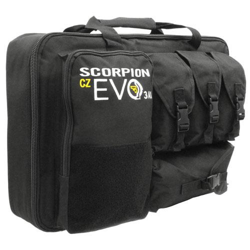 Scorpion EVO 3 A1 Foam Bag
