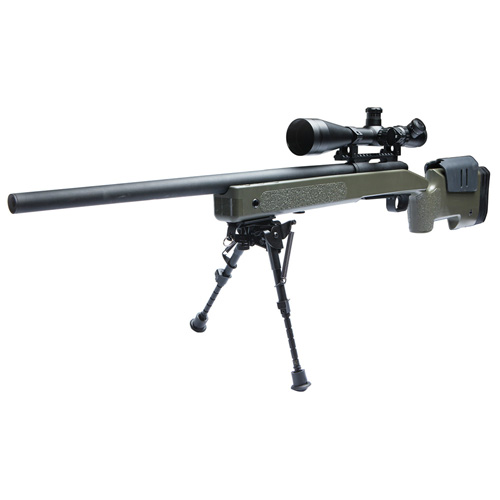 M40A3 ProLine Spring Airsoft Sniper Rifle