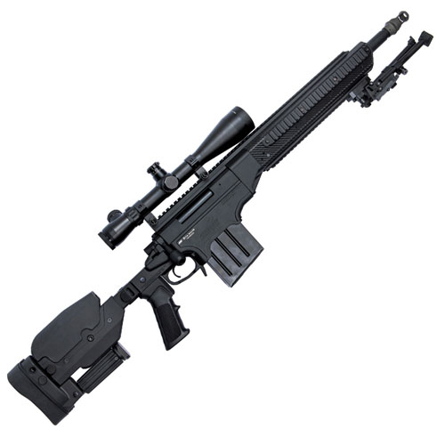 Ashbury ASW338LM Airsoft Spring Rifle