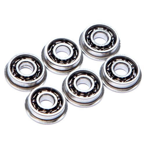ASG Ceramic 8mm 6pcs Ball Bearings