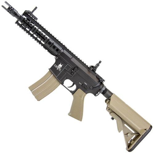 M15 Devil CQB 7-Inch Airsoft Rifle