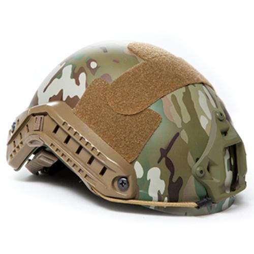 Strike Systems  Multicam Fast Helmet
