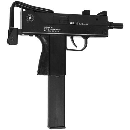 Cobray Ingram M11 GNB Airsoft Pistol