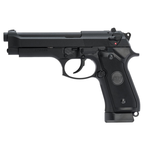 X9 Classic Blowback 4.5mm BB Pistol