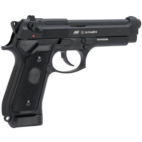 X9 Classic Blowback 4.5mm BB Pistol