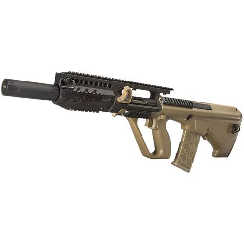 Steyr AUG A3 Multi-Purpose Airsoft Rifle - Tan