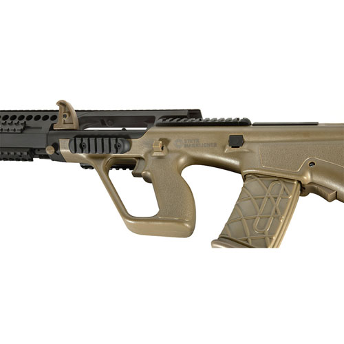 Steyr AUG A3 Multi-Purpose Airsoft Rifle - Tan