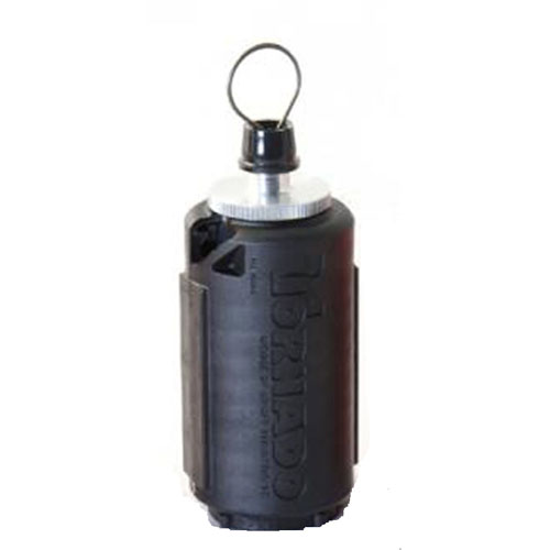 Tornado Re-Useable Black Impact Grenade