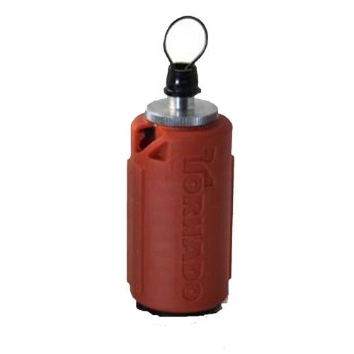 Tornado Re-Useable Red Impact Grenade