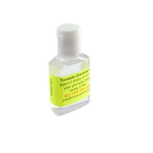 Tornado Grenade Medium Viscosity Oil