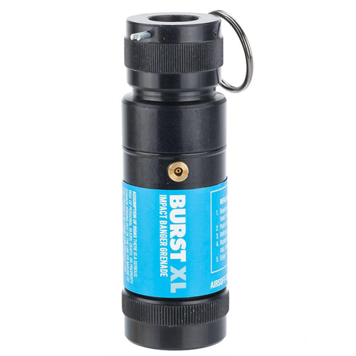 XL Burst Banger Grenade
