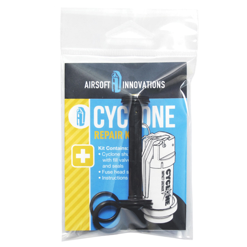 Airsoft Innovations Cyclone Grenade Repair Kit