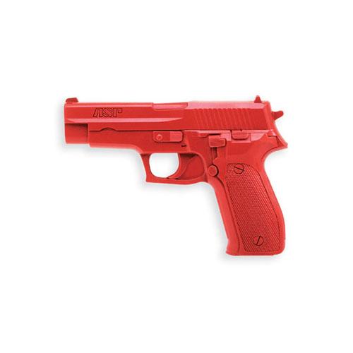 Sig 220 226 9mm Red Gun