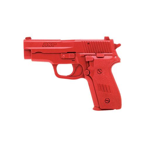 Sig 228 229 Red Gun