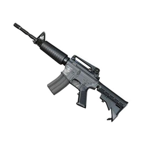 M4 Full Metal Airsoft Gun AT4-A1 Carbine