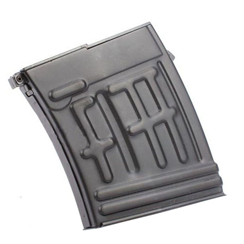 B and W SVD 60 Rds Magazine