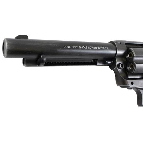 Duke Colt CO2 Steel BB Revolver