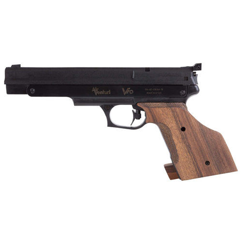 V10 .177 Pellet Match Pistol