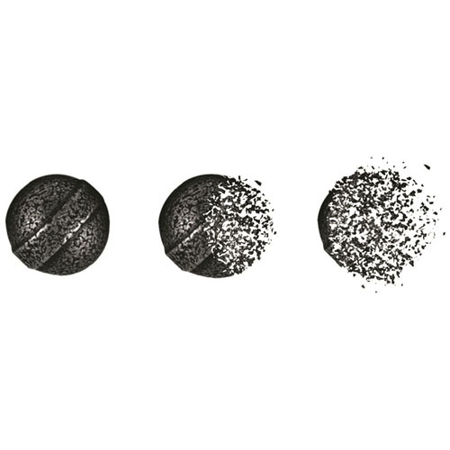 Dust Devil 4.5mm Frangible BBs 1500ct