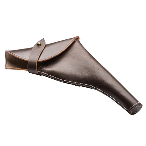 MKVI Right Hand Leather Holster