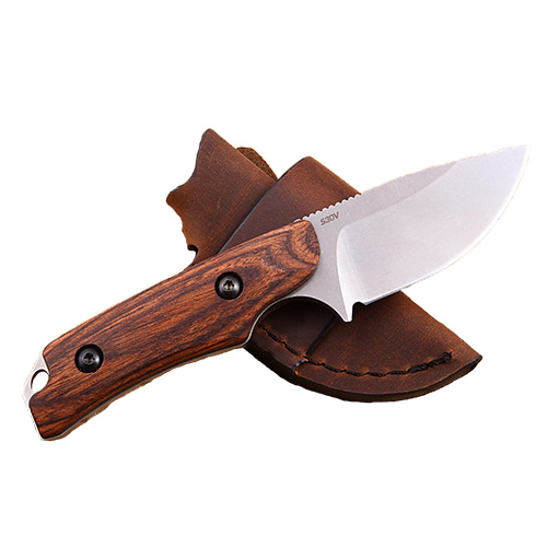 Hunt Canyon Hunter 2.67 Inch Fixed Blade Knife