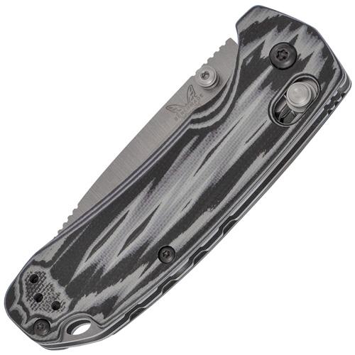 Benchmade Hunt North Fork Contoured Folding Knife