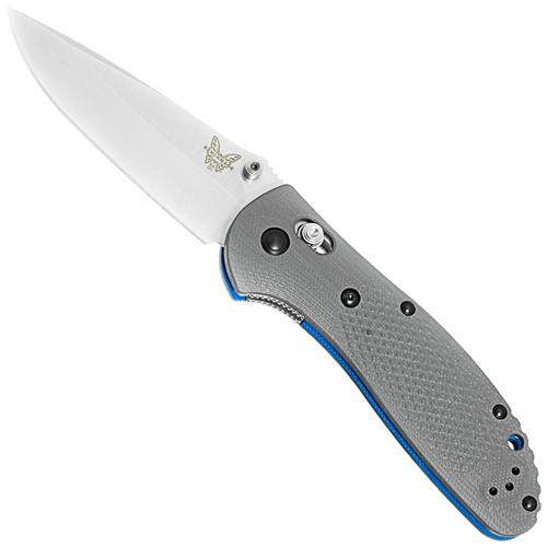 Griptilian Plain Edge Knife