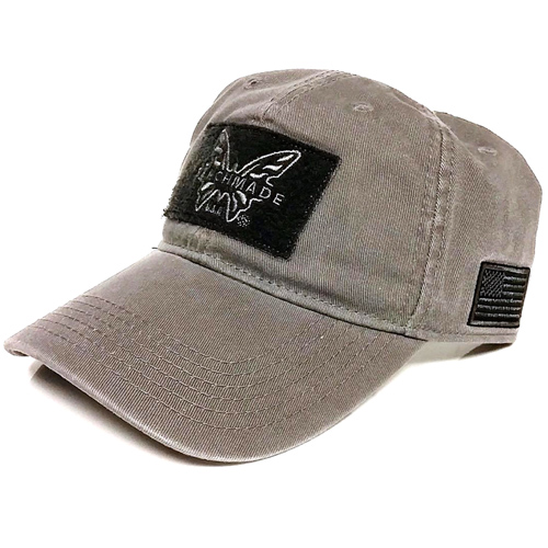Benchmade Baseball Cap - Grey