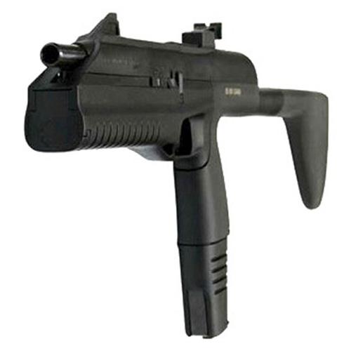 Baikal Drozd BB Machine Gun