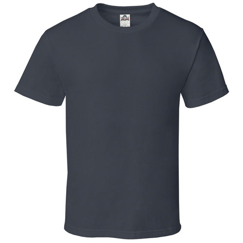 Adult Short Sleeve T-shirt