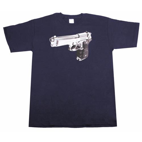 Beretta Gun T-Shirt