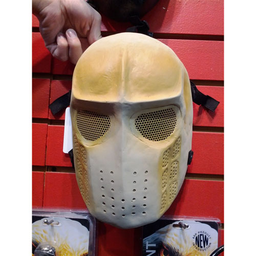 Elite Prince Sand Airsoft Mask