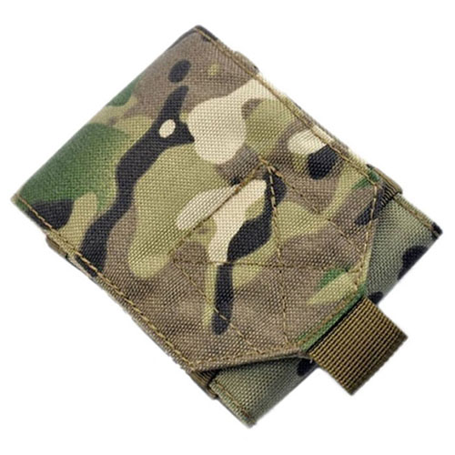 Tactical Cordura Mobile Case