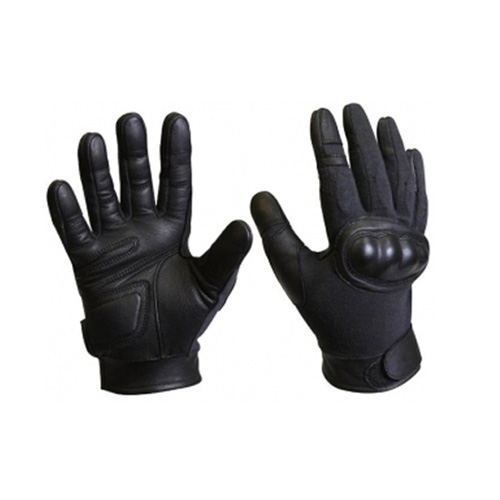 Nomex Hard Knuckle Tactical Glove