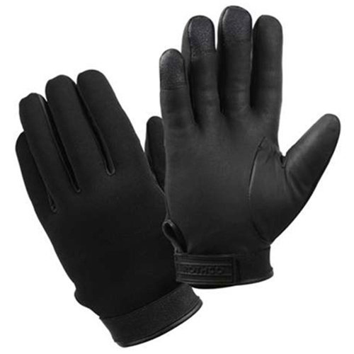Cold Weather Stretch Fabric Duty Gloves