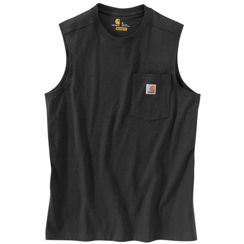 Carhartt Workwear Pocket Sleeveless T-Shirt